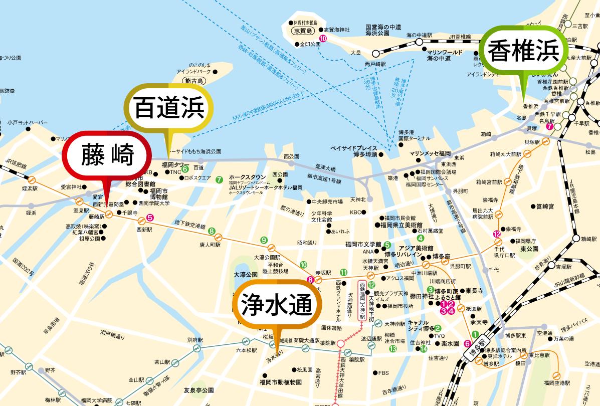180129福岡市内マップ